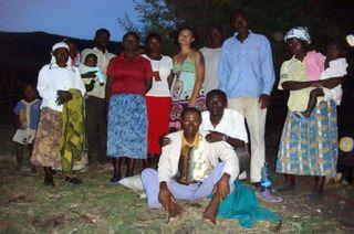 Chwera Chwera Microclinc